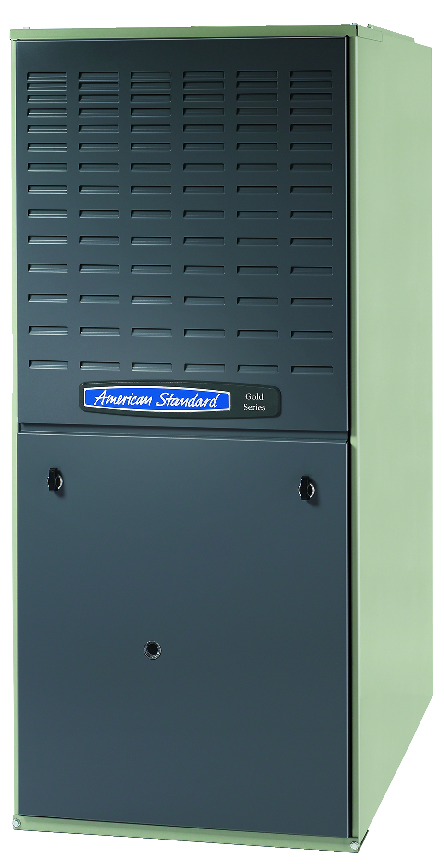 American Standard Heating and Air Conditioning Equipment in