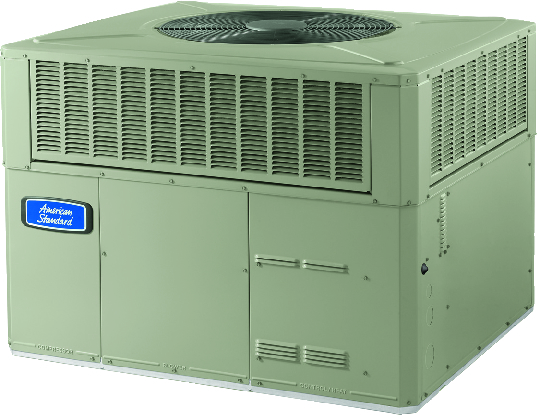 American Standard Heating And Air Conditioning Equipment